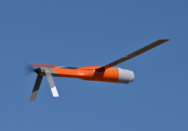 CCDC Aviation, Missile Center highlights forward-launched UAS technology
