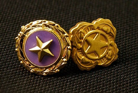 Gold Star Spouse's Day – 5 APR
