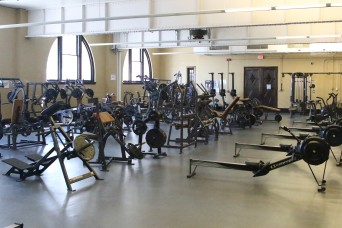 Cadet Physical Program requirements still remain a priority