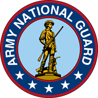 U.S. Army National Guard logo
