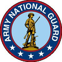 U.S. Army National Guard logo