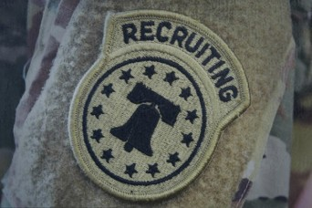 Army recruiters accepting virtual applications