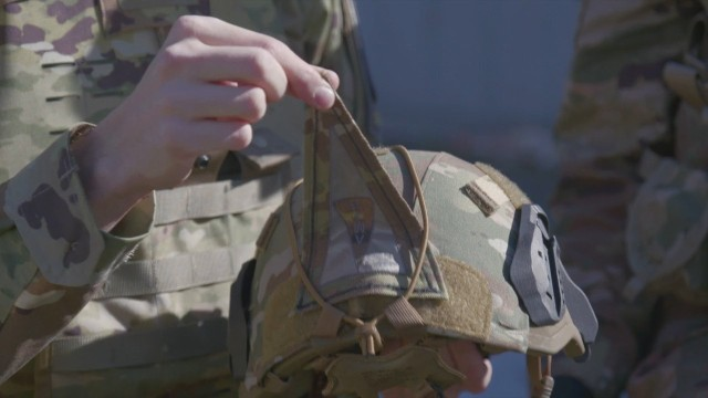 ManTech and STEM students 'ADAPT' to address immediate Soldier needs