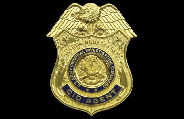 As the U.S. Army's primary criminal investigative organization and the DoD's premier investigative organization, the U.S. Army Criminal Investigation Command, commonly known as CID, is responsible for conducting criminal investigations in which the Army is, or may be, a party of interest.