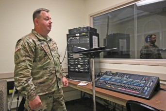 Chaplains offer encouragement, connection through virtual services