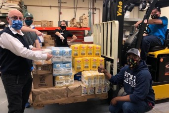Fort Greely Commissary adapts to COVID-19 environment