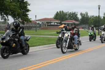 New Soldiers motorcycle riding certifications postponed, those requiring recertification receive extension