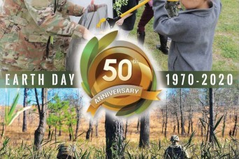 Army Earth Day Message 2020