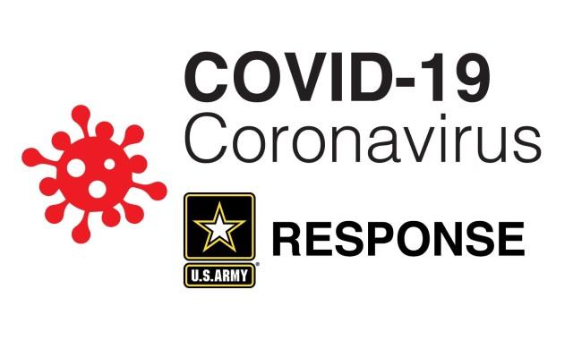 COVID-19 U.S. Army Response
