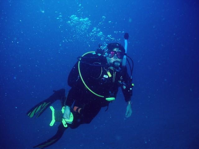 Karafa diving