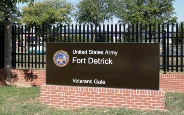 Fort Detrick Installation Utilizes Whole of Government Approach to Tackle COVID-19