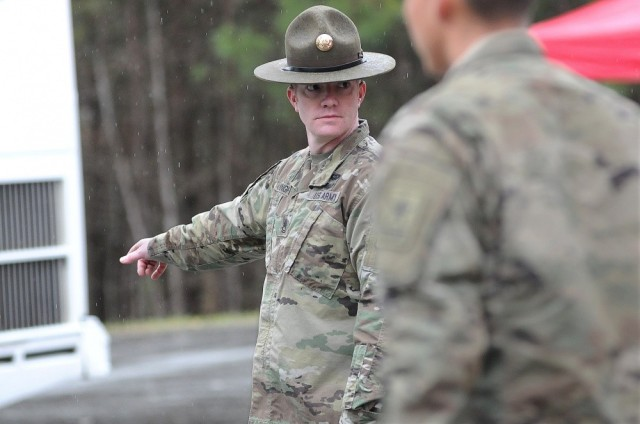 BCT resumes after pause, nearly 1000 recruits ship this week