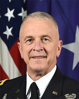 Maj. Gen. Thomas L. Solhjem