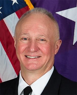 Brig. Gen. Kenneth Brandt