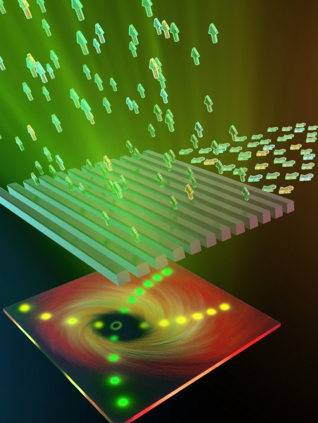 Army-funded researchers developed a new design of optical devices that could help make optical fiber communications more energy efficient.