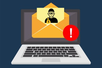 Use caution to avoid email extortion