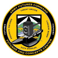 FUTURES AND CONCEPTS CENTER logo