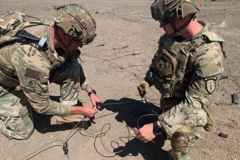 Latest SFAB activates, prepares for Afghanistan mission