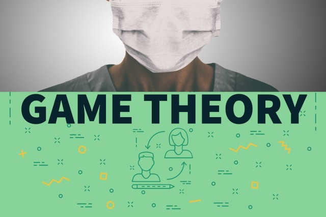 Army-funded project uses game theory to identify how officials at different levels of government can work together to encourage protective COVID-19 behaviors.