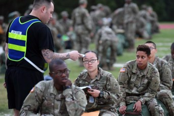 Army finalizing plan to resume collective training
