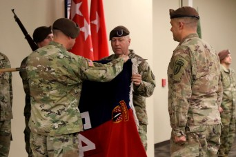 National Guard Activates 54th SFAB