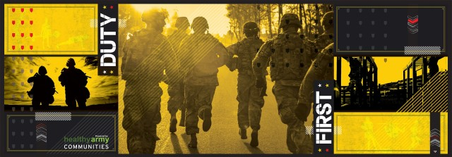 Quality of life improved through Healthy Army Communities iniative