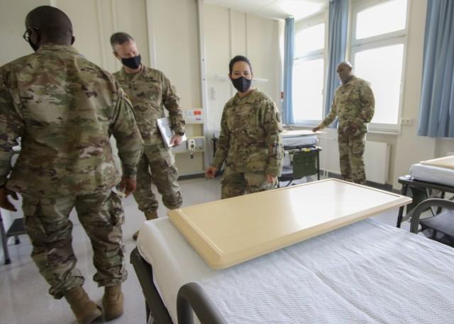 LRMC expands intensive care ward