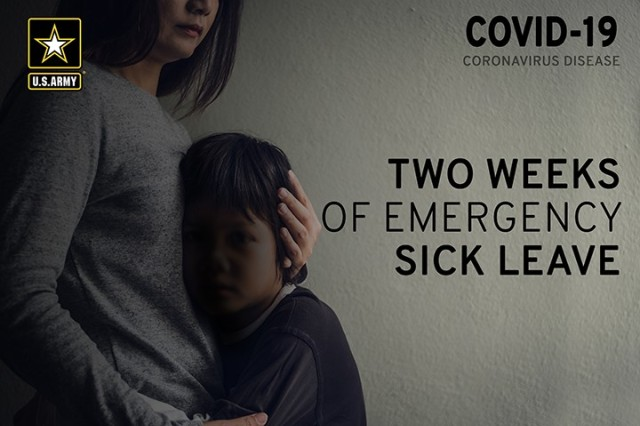 New emergency leave available to Army civilians affected by COVID-19