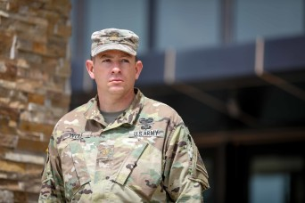 Fort Bliss Soldier creates COVID-19 forecasting model for El Paso