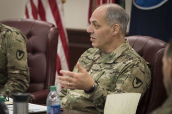 Army general to co-lead Operation Warp Speed for COVID-19 vaccine