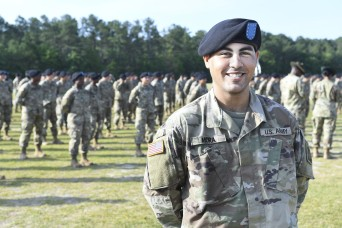 'I made it': Fort Jackson trainees recover from COVID-19, graduate