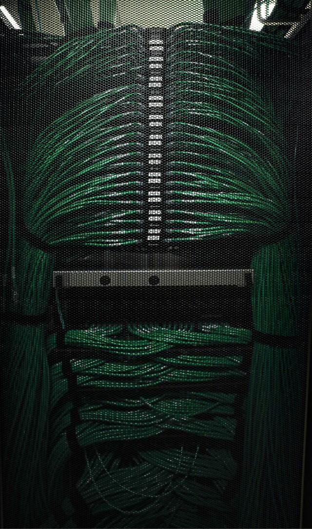 NC National Guard cyber mission continues despite COVID-19