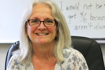 Retiring Camp Zama teacher reflects on 33 years of service