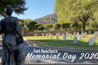 Memorial Day observed with virtual ceremony