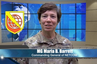 NETCOM leaders share Memorial Day safety message
