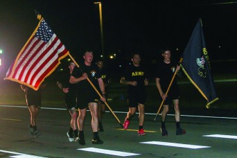 Run for the Fallen: No Slack Soldiers honor generations of heroes