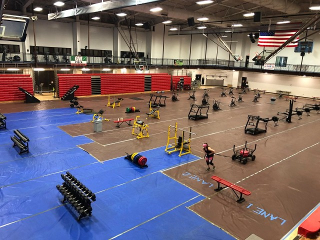 Fort Leonard Wood community amenities reopening with precautions in place