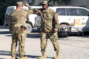 925th CBN assumes regional contracting center command