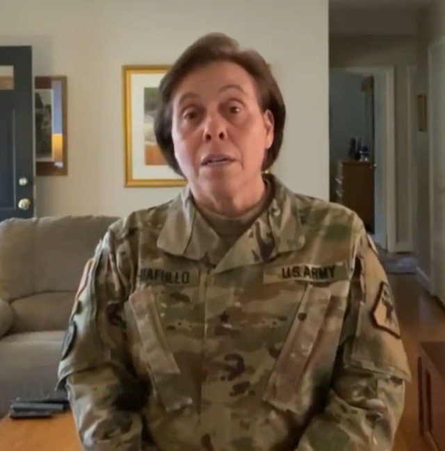 U.S. Army Reserve Legal Command mobilizes scores of judge advocates to lead fight against COVID-19