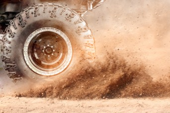 Army awards nearly $3M to push research boundaries in off-road autonomy