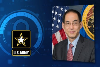 Army scientist receives top honors for pioneering big data security