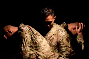 Soldiers, Families Not Alone In Maintaining Mental Health During COVID-19