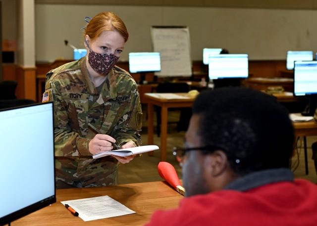 NH Guard helps community navigate employment assistance