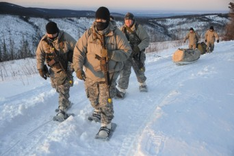 Army's FAST Advisors pursue rapid solutions for Soldiers