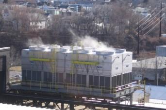 SCAAP's efforts improve energy consumption