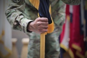 Chicago-based Army Reserve command conducts virtual Change of Command amid COVID 19