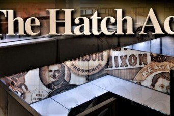 Hatch Act restricts political activities, even while teleworking