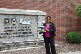 CCDC Aviation, Missile Center celebrates Army birthday