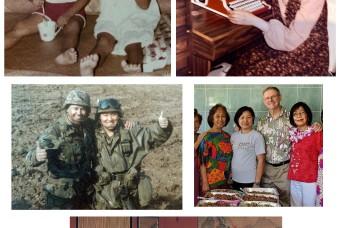 Family, Duty, Loyalty Key Elements of Asian American, Pacific Islander Culture
