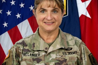 Army HRC welcomes new deputy commanding general, says goodbye to another